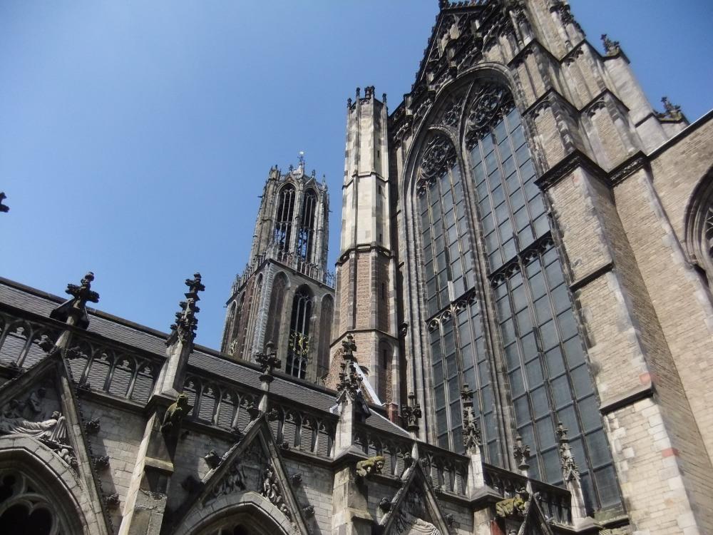 Utrecht Dom (2)