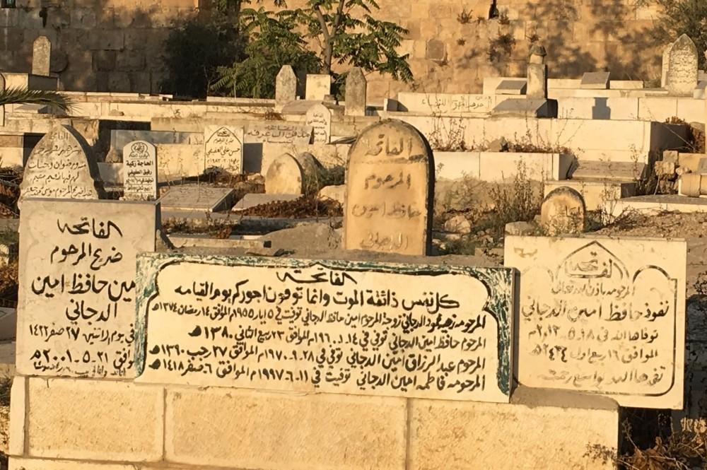 008 Yeusefiya Cementary